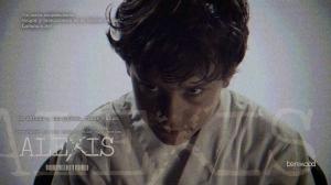 Alexis cortometraje nocturna 2013