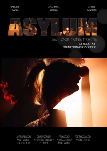 Asylum cortometraje español universitarios