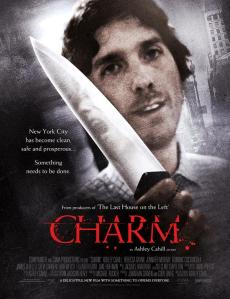 Charm poster nocturna 2013