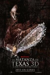 la matanza de texas 3d españa cines